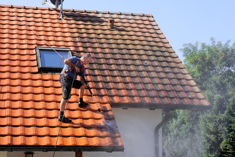 décapant toiture rénovation toiture